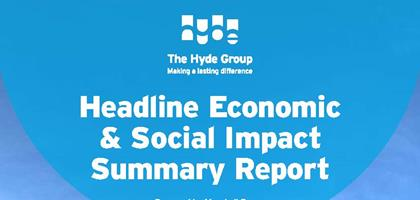 Economic and Social Impact Summary Report