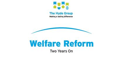 Welfare Reform - Two years on