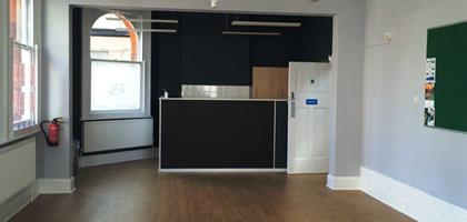 Community room Phoenix Centre.jpg