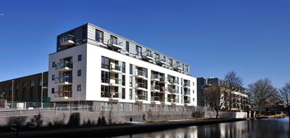 packington square apartments