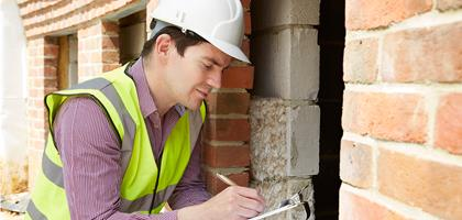 Building inspection SEO