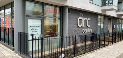The Arc Covid Centre